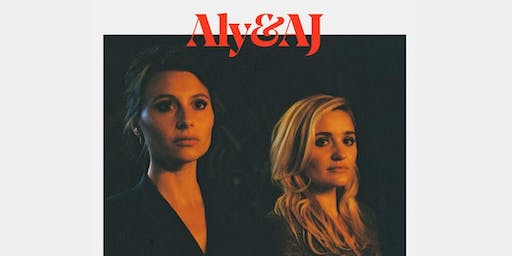 Aly&AJ with Armors