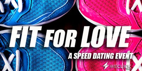 Fitness Speed Dating & Singles Party | Canberra tickets