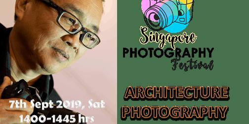 Seminar Talk: Architecture Photography