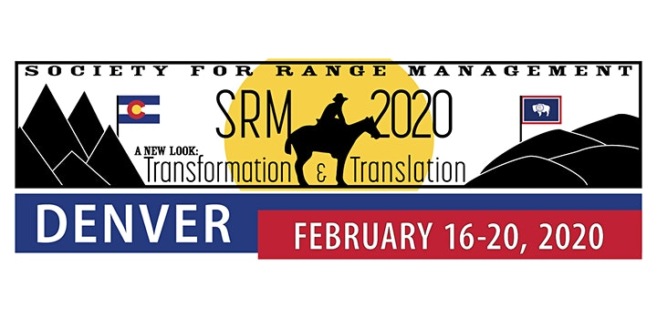 Riding Towards The Future; CO/WY Section of Society for Range Management image