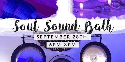 Soul Sound Bath