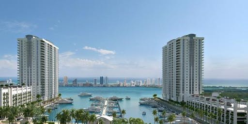 Miami Real Estate Tour in Sunny Isles Beach
