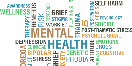 Mental Health Conversation Part 2 tickets