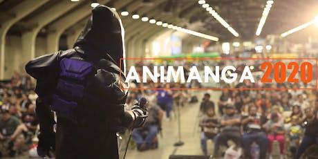 Animanga 2020: Anime, Gaming, & Cosplay Convention tickets