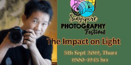 Seminar Talk: The IMPACTS on Light tickets