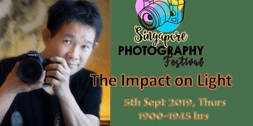 Seminar Talk: The IMPACTS on Light