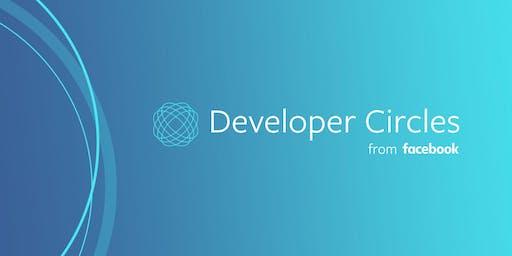 Facebook Developer Circle: Vancouver Launch Event