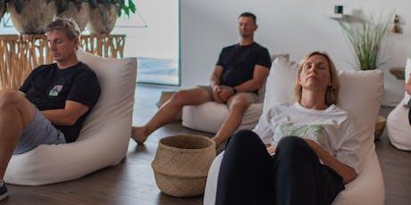 The Zen Room -  Meditation Adelaide (Happiness Meditation) tickets