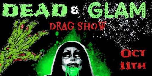 Dead & Glam with Frankie Doom (Spokane)