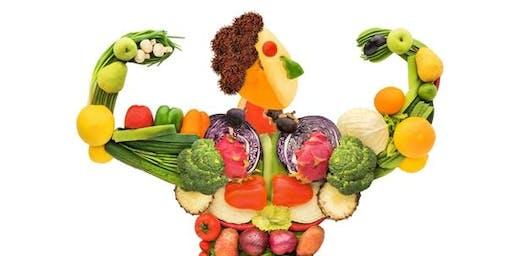 Healthy Habits Improve Performance