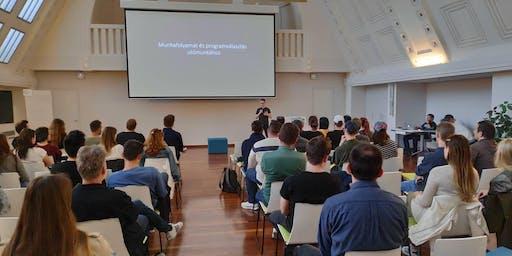 Videós Meetup