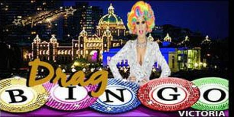 DRAG BINGO VICTORIA tickets