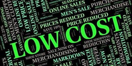 Low Cost Internet Advertising Washington DC EB tickets