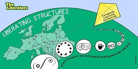 Liberating Structures Learning Gathering tickets