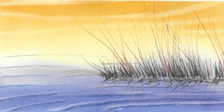 Watercolor Washes - with Ann Shoshkes tickets