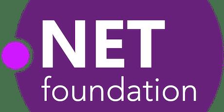 .NET Conf Thailand - 2019 tickets