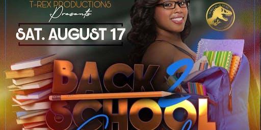 Back2School Gouyad