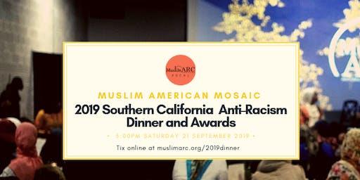 MuslimARC SoCal Annual Awards Dinner