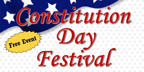 Constitution Day Festival  tickets