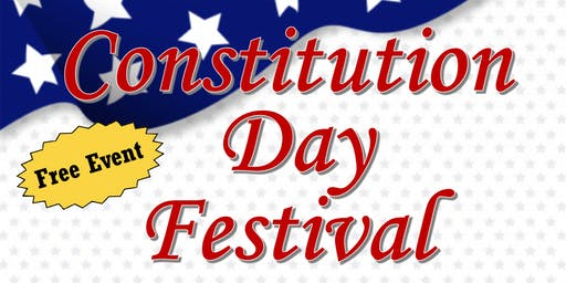 Constitution Day Festival
