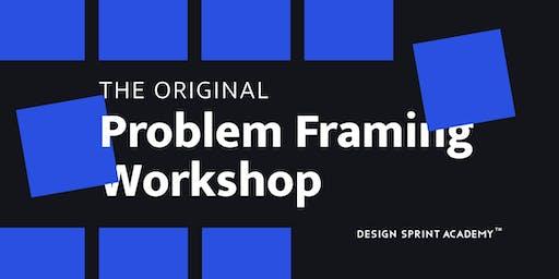 Problem Framing Workshop - Boulder