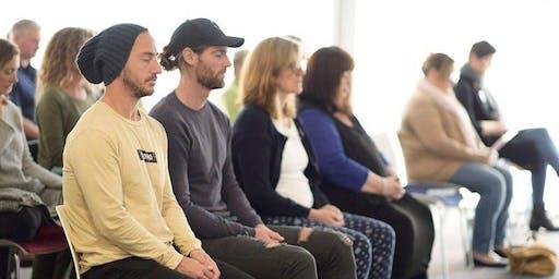 Free Chanted Meditation (Puja)