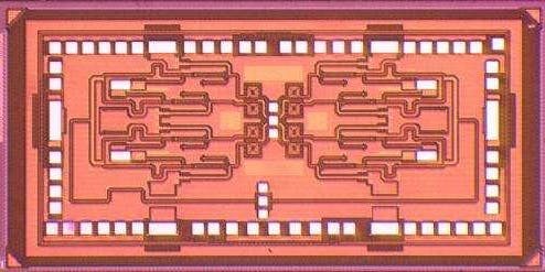 """""""Millimeter-Wave Power Amplifiers in FinFET Technology"""" by Dr. Christopher Hull, Radio Circuit & Technologies, Intel Labs"""