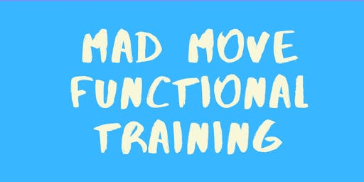 Mad Move Functional Training