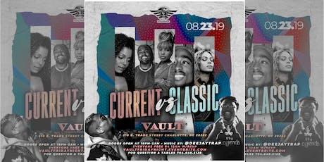 Vault CLT FREE FRIDAY NIGHT RSVP Entry List tickets