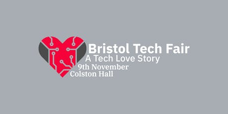 Bristol Tech Fair 2019 tickets