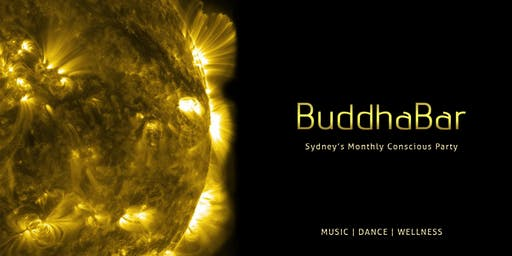 Buddhabar - Conscious Nightclub Experience