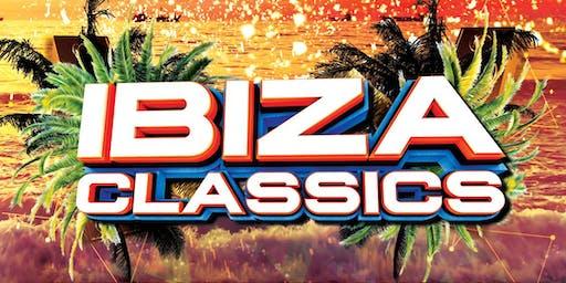 STOMPFIT | Ibiza Classics Night