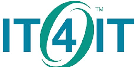 IT4IT™  Course – Foundation 2 Days Training in San Diego, CA tickets