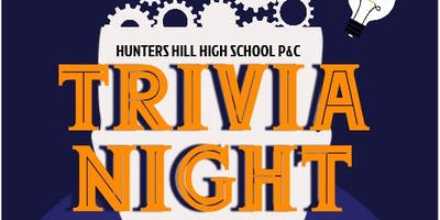 HHHS P&C Trivia Night