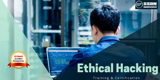 CEH Certification Training in Delhi