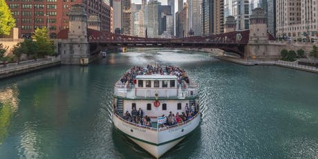 AATG River Cruise Fundraising Gala tickets