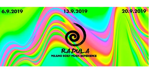 Radula Boat Music Experience