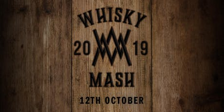 Whisky Mash 2019 tickets