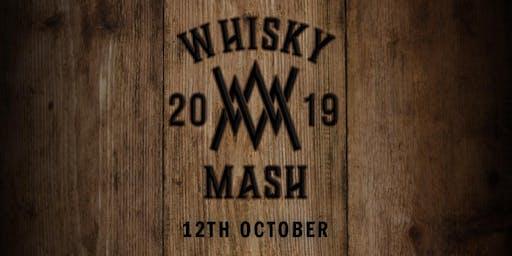 Whisky Mash 2019