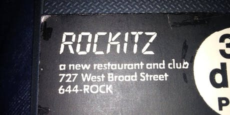 Rockitz 35th Reunion tickets