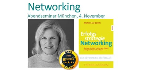Abendseminar Networking Tickets