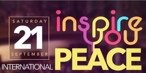 Inspire You Peace Concert