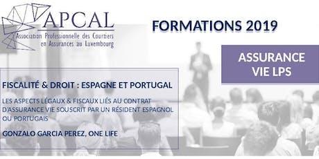 LPS - Marchés Espagnol & Portugais billets