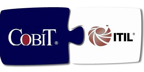 COBIT 5 And ITIL 1 Day Virtual Live Training in Ghent tickets