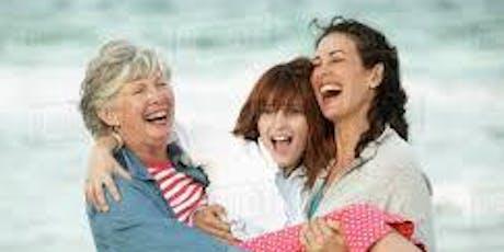 Womens Hormonal Imbalances Consumer Seminar tickets