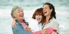 Womens Hormonal Imbalances Consumer Seminar