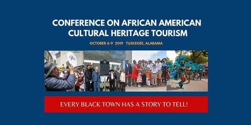 Conference on African American Cultural Heritage Tourism