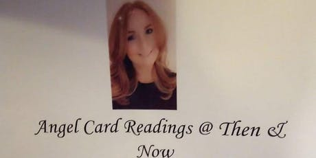 Angel Card Readings with Cara Mia tickets