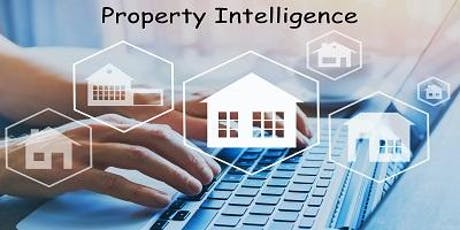 Property Intelligence - Based on the Right Data, not Guesswork!  3 HR CE FREE Duluth tickets