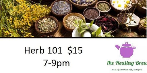Herb 101